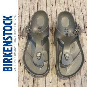 Birkenstock Essentials Unisex Gizeh EVA Sandal
